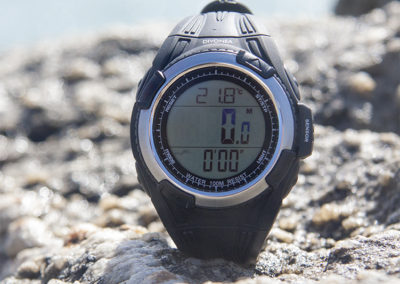 Reloj-Ordenador de Buceo DiVONEA