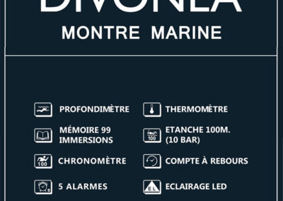 Fonctions DiVONEA