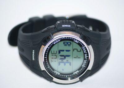 Reloj Buceo DiVONEA con sensor