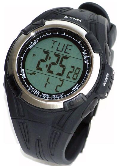 gran descuento 175a9 49018 Reloj de Buceo DiVONEA